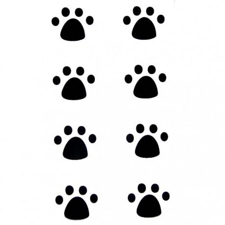 tatouage chat tatouage chien tatouage ephemere pas cher faux tatoo. Black Bedroom Furniture Sets. Home Design Ideas