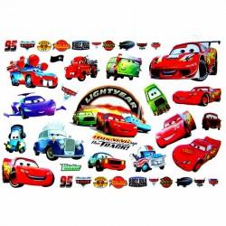 tatouage-enfant-cars