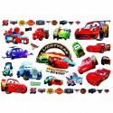 Tatouage enfant Cars
