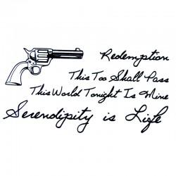 tatouage-ecriture-et-revolver