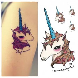 tatouage-licorne-supreme