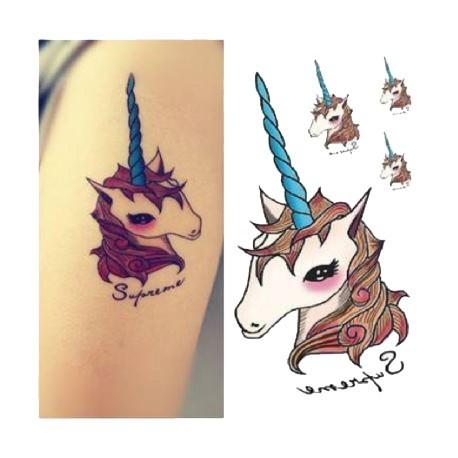 tatouage-licorne-supreme