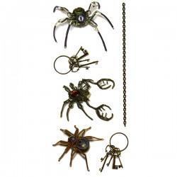 Tatouage-araignee