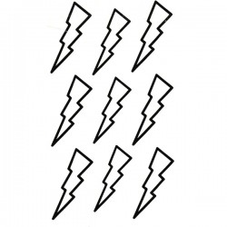 tatouage-eclair