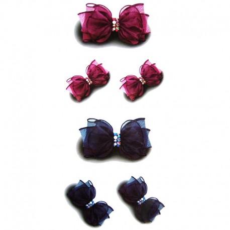 Tatouage-éphémère-noeud-rouge-et-noir-3D