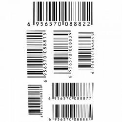 Tatouage-temporaire-code-barre