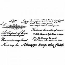 Tatouage-temporaire-écriture
