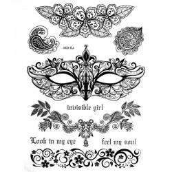 tatouage-ephemere-masque-dentelle