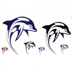 Tatouage-ephemere-dauphins