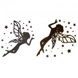 tatouage-ephemere-or-et-argent-fées
