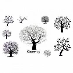 Tatouage-temporaire-arbre