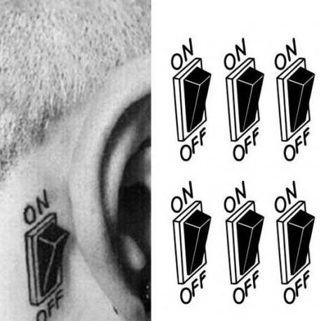 Tatouage-ephemere-bouton-on-off