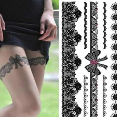 tatouage-ephemere-jarretiere-dentelle