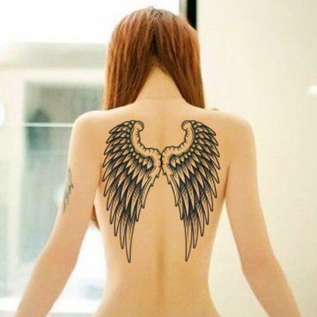tatouage-ephemere-aile-d-ange