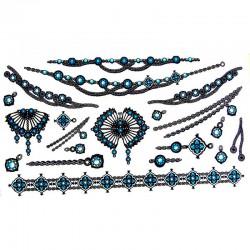 Tatouage-temporaire-collier-et-bracelet