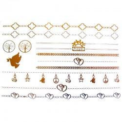 tatouage-temporaire-metallique-chaines-pour-cheville-et-bracelet