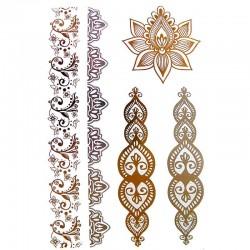 tatouage-ephemere-metallise-fleurs-de-henne-et-bracelets