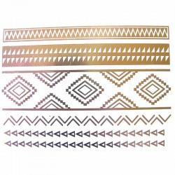 tatouage-temporaire-argente-bracelet-indien