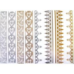 tatouage-temporaire-metallique-manchette-et-bracelet-oriental