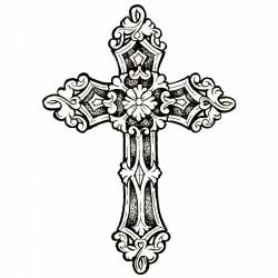 tatouage-temporaire-croix
