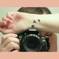 tatouage-temporaire-oiseaux