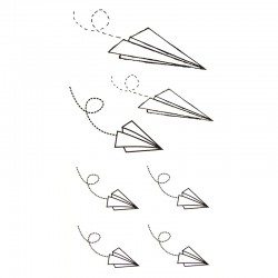 tatouage-temporaire-origami