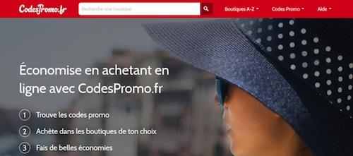 codespromo.fr
